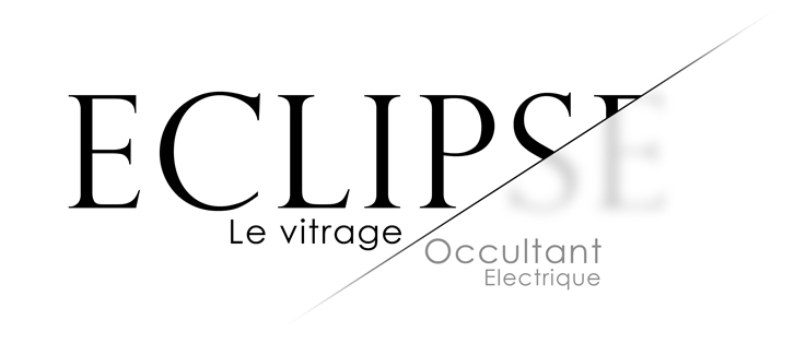 Vitrage Opacifiant Eclipse